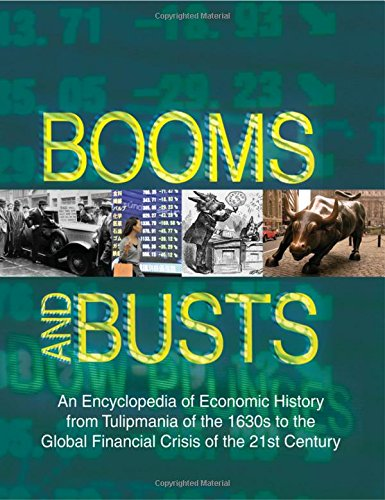 The 7 best booms and busts