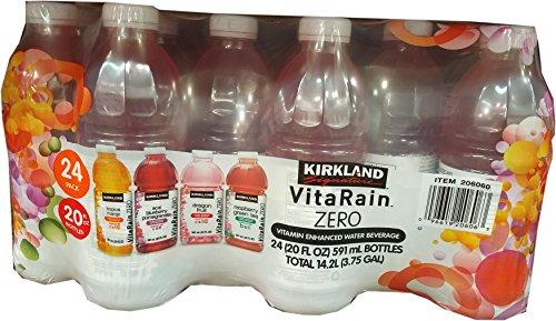 The Best Signature Vita Rain Enhanced Water Beverage