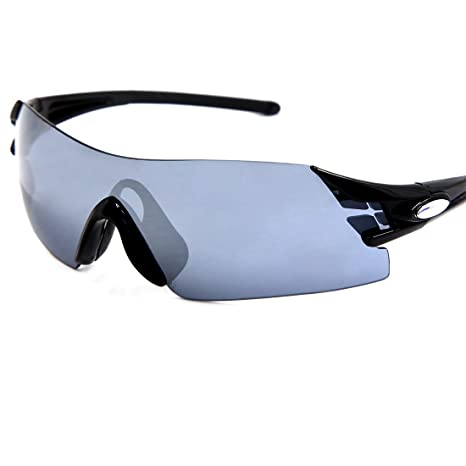 75cdaea6f53e Buy Sellify Xingsheng Authorised Cycling Bike Sunglasses Interchangeable Lens  Riding Running Racing Sports Glasses Men Women Gray Online at Low Prices in  ...