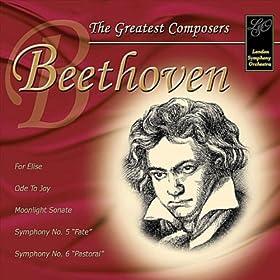 "Amazon.com: Symphony No. 5 ""Fate"" in C minor, Op. 67: I"
