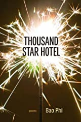 """Thousand Star Hotel confronts the silence around racism, police brutality, and the invisibility of the Asian American urban poor.         From """"with thanks to Sahra Nguyen for the refugee style slogan"""":         They give the k..."""