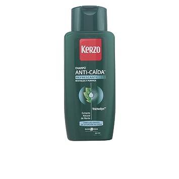 Caida de cabello shampoo