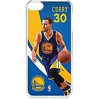 NBA Golden State Warriors iPod Touch 6th Gen LeNu Case - Warriors Curry #30 Lenu Case For Your iPod Touch 6th Gen