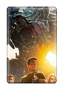 New Arrival Ipad Mini/mini 2 Case Transformers Age Of Extinction Case Cover