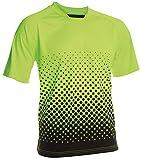Sporting Goods : Vizari Ventura Short Sleeve Goalkeeper Jersey