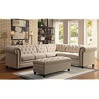 Coaster 500222AC-CO Furniture Piece, Multicolored