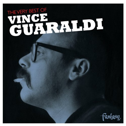 The Very Best Of Vince Guaraldi By Vince Guaraldi On