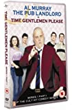 Al Murray: Time Gentlemen Please [DVD] [2000]