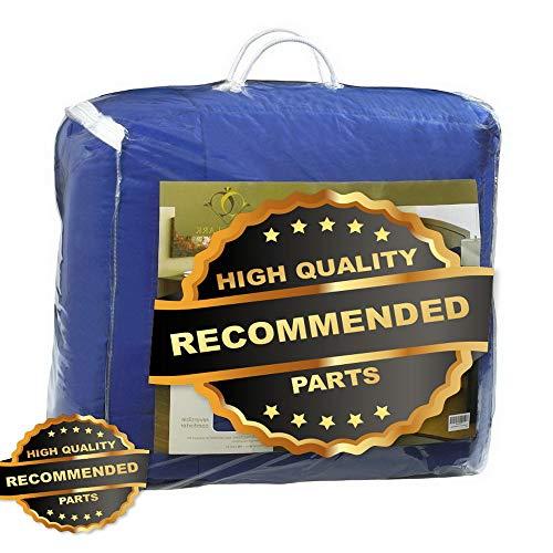 Gatton 3 Piece: Down Alternative Reversible Comforter and Pillow Shams | Style BLNKT-120319059