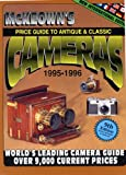 Price Guide to Antique and Classic Cameras 1995-1996, Joan C. McKeown, 0931838223