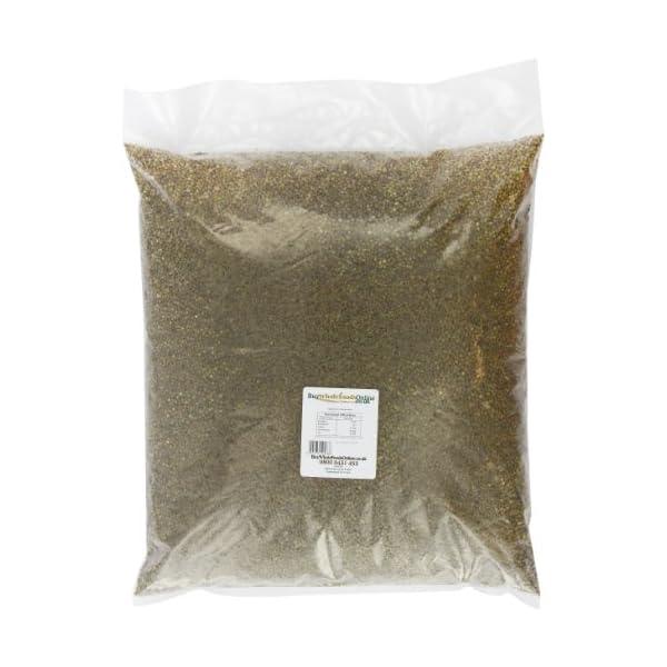 Buy Whole Foods Online Organic Hemp Seeds 5 Kg