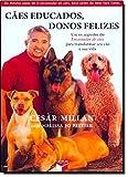capa de Cães educados, donos felizes