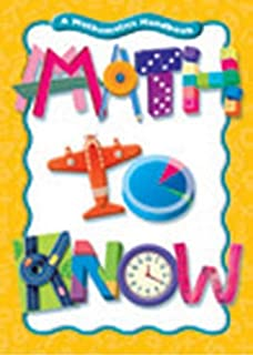 Math to know a mathematics handbook mary cavanagh 9780669471533 great source math to know a mathematics handbook grades 3 4 fandeluxe Gallery