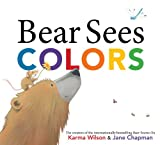 Bear Sees Colors (The Bear Books)