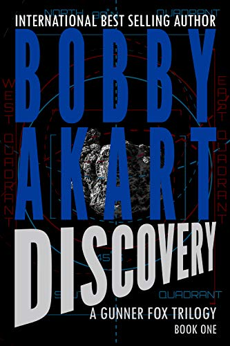 (Asteroid Discovery: A Post-Apocalyptic Survival Thriller (The Asteroid Series Book 1) )