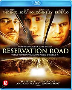 Reservation Road [Blu-ray]