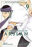 The Heroic Legend of Arslan 9 (Heroic Legend of Arslan, The)