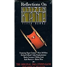 Reflections on Citizen Kane