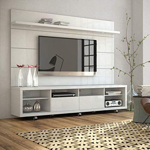 Manhattan Comfort Modern Tv Stand