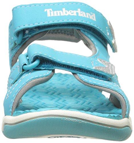Timberland Adventure Seeker 2 Strap - Sandalias para hombre Lite Blue