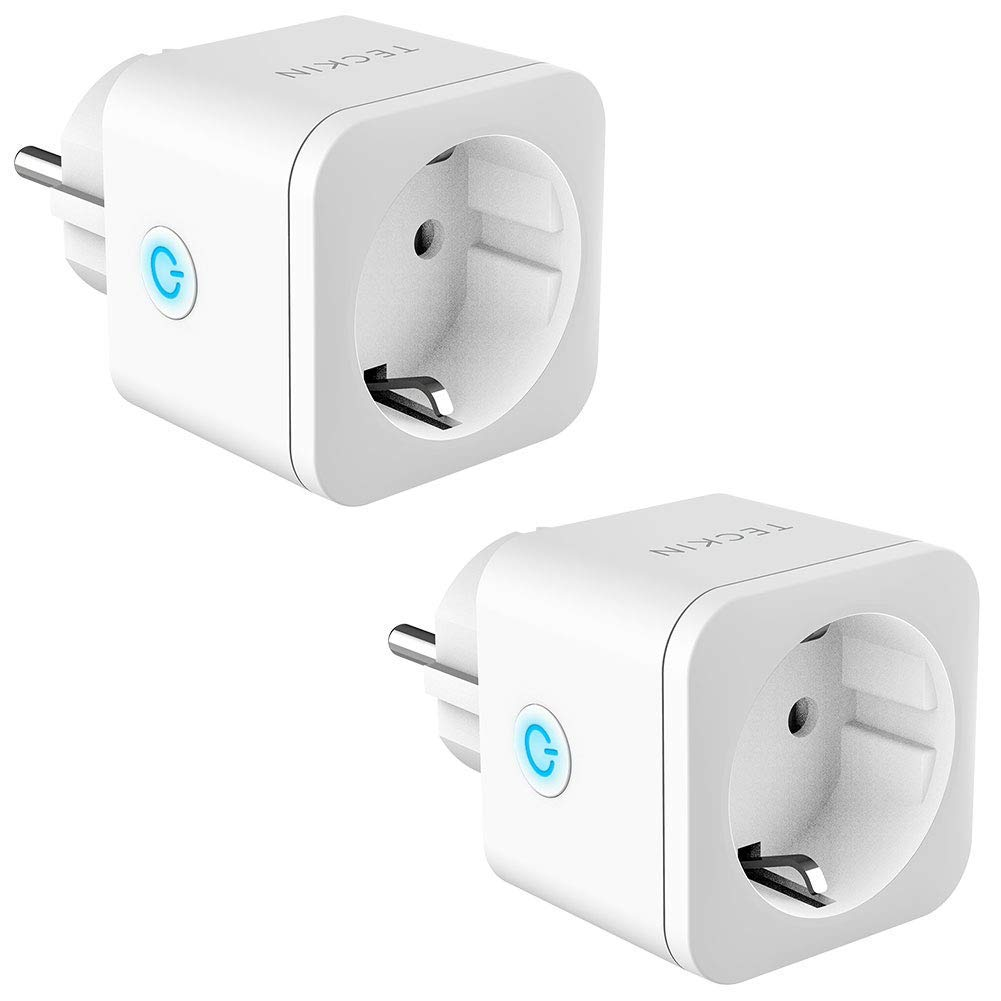 Presa Intelligente WiFi Smart Mini Plug
