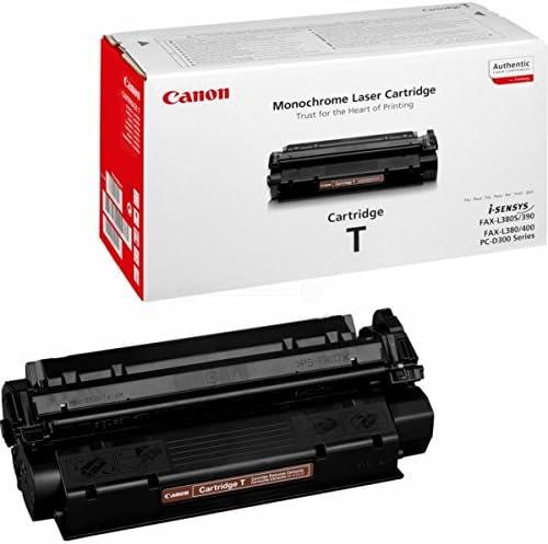 Toner Cartridge T Fx 8 Canon Schwarz Elektronik
