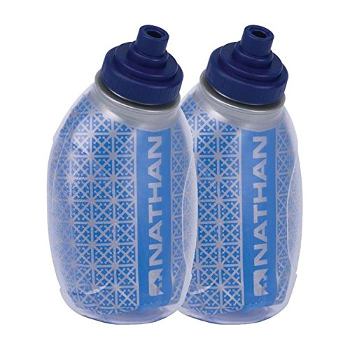 Fire And Ice Flask 2Pk Blue