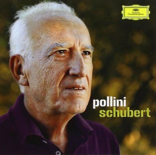 Maurizio Pollini - Pollini / Schubert [No USA]
