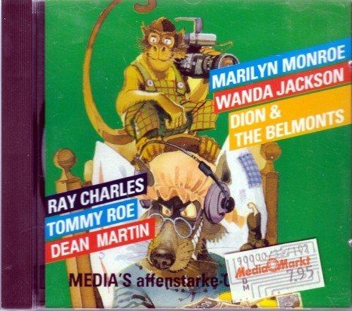 Dion & Belmonts, Tommy Roe, Ricky Nelson, Gene Vincent.. by Media's Affenstarke Oldtimer 3 (0100-01-01)