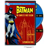 The Batman: The Complete First Season