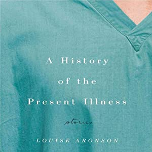 A History of the Present Illness Audiobook
