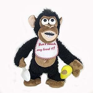 Gnovelty 11inch Dancing Orangutan Plush Toy Stuffed Orangutan Kids Stuffed Animals