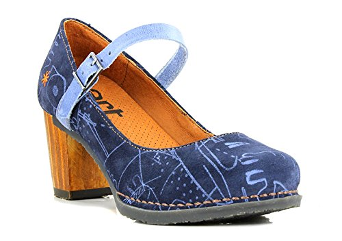 Art, Damen Pumps Blau
