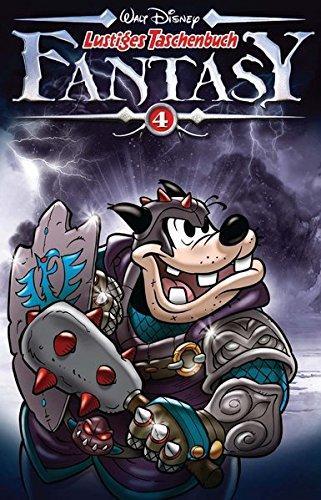 Lustiges Taschenbuch Fantasy 04