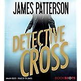 Detective Cross (Alex Cross BookShots, 2)