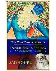 Inner Engineering: A Yogi's Guide to Joy