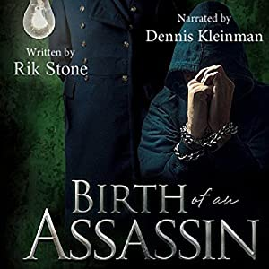 Birth of an Assassin Audiobook