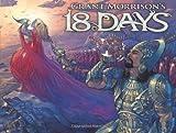 Grant Morrison's 18 Days, Grant Morrison, 1606901745