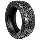 Haida Mud Champ HD868 Mud Tire - 35X12.50R24LT 117Q E (10 Ply)