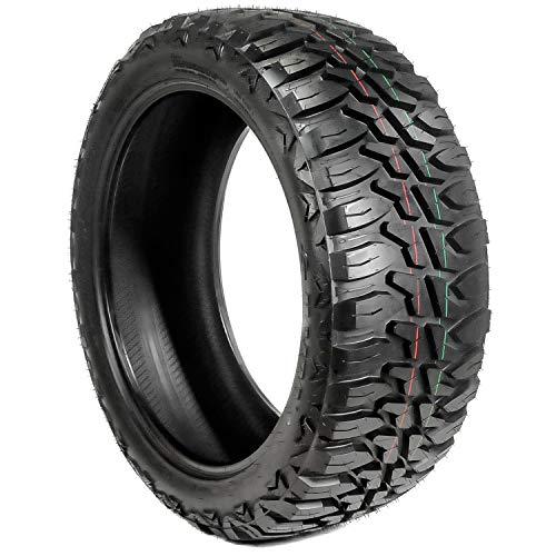 Haida Mud Champ HD868 Mud Tire - 35X12.50R24LT 117Q E (10 Ply)