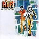 Air: Moon Safari (Audio CD)
