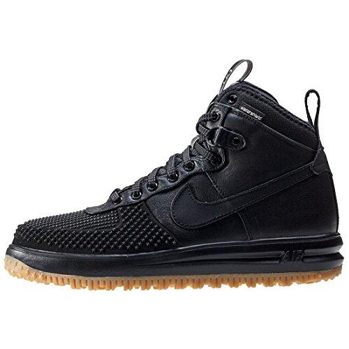 Nike Mens Maun Force 1 Duckboot Boot Black