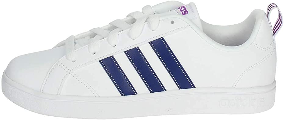 Ceder montar Médula ósea  Amazon.com | adidas - Advantage VS - BB9620 - Color: White - Size: 8 |  Fashion Sneakers