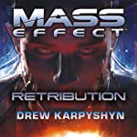 Mass Effect: Retribution | Drew Karpyshyn