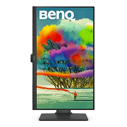 "BenQ PD2700U 27.0"" 3840x2160 60 Hz Monitor"