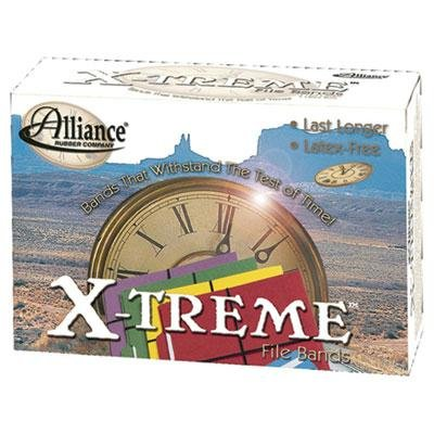 Xtreme File Bands - 5