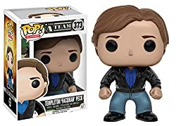 Funko POP TV: A-Team - Faceman Action Figure
