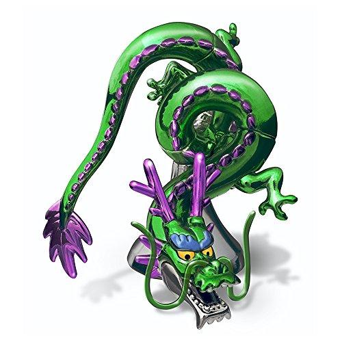 しんりゅう 「ドラゴンクエスト」 メタリックモンスターズギャラリーの商品画像