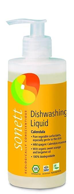The Best Washing Up Liquid