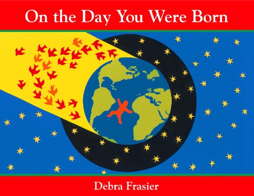 Day You Were Born ebook product image
